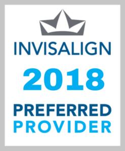 Dr. David Fisher is a awarded Invisalign preferred provider