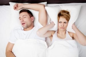 Dr David Fisher Snoring Treatment