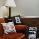 Dr. David Fisher Office Comforts 1