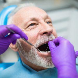 Dentist Procedures