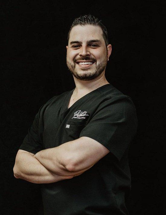 Dr. David Fisher Dentist Houston TX