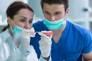 Dental Services in Bellaire